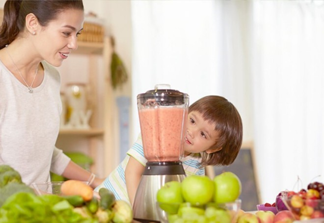 Must-knows About Dietary Fibre for Your Child